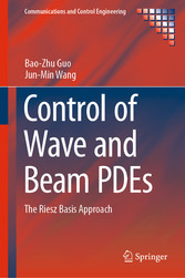 Control of Wave and Beam PDEs The Riesz Basis Approach
