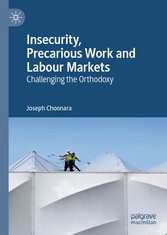 Insecurity, Precarious Work and Labour Markets Challenging the Orthodoxy