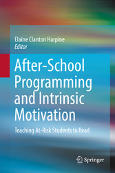 After-School Programming and Intrinsic Motivation Teaching At-Risk Students to Read