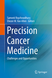 Precision Cancer Medicine Challenges and Opportunities