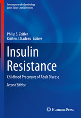 Insulin Resistance Childhood Precursors of Adult Disease