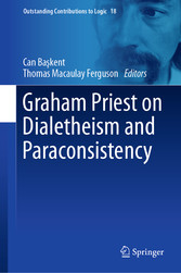 Graham Priest on Dialetheism and Paraconsistency