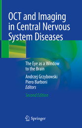 OCT and Imaging in Central Nervous System Diseases The Eye as a Window to the Brain