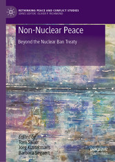 Non-Nuclear Peace Beyond the Nuclear Ban Treaty