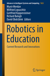 Robotics in Education Current Research and Innovations