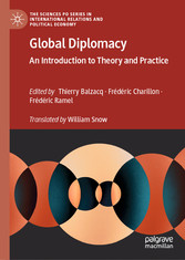 Global Diplomacy An Introduction to Theory and Practice