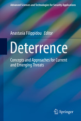 Deterrence Concepts and Approaches for Current and Emerging Threats