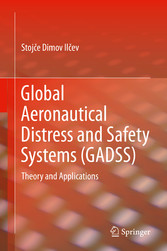 Global Aeronautical Distress and Safety Systems (GADSS) Theory and Applications