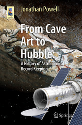 From Cave Art to Hubble A History of Astronomical Record Keeping