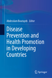 Disease Prevention and Health Promotion in Developing Countries