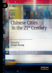 Chinese Cities in the 21st Century
