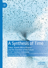 A Synthesis of Time Zakat, Islamic Micro-finance and the Question of the Future in 21st-Century Indonesia