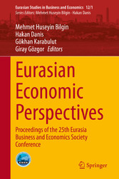 Eurasian Economic Perspectives Proceedings of the 25th Eurasia Business and Economics Society Conference