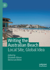 Writing the Australian Beach Local Site, Global Idea