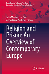 Religion and Prison: An Overview of Contemporary Europe