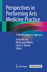 Perspectives in Performing Arts Medicine Practice A Multidisciplinary Approach