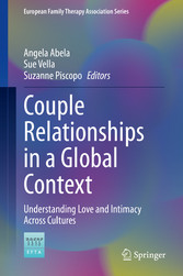 Couple Relationships in a Global Context Understanding Love and Intimacy Across Cultures