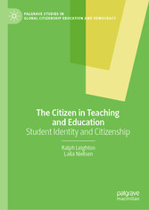 The Citizen in Teaching and Education Student Identity and Citizenship