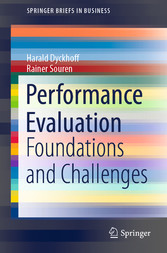 Performance Evaluation Foundations and Challenges