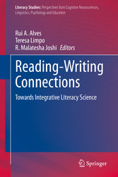 Reading-Writing Connections Towards Integrative Literacy Science