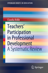 Teachers' Participation in Professional Development A Systematic Review