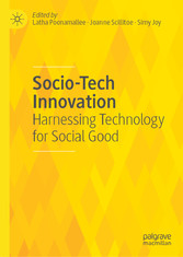 Socio-Tech Innovation Harnessing Technology for Social Good