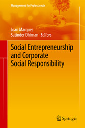 Social Entrepreneurship and Corporate Social Responsibility