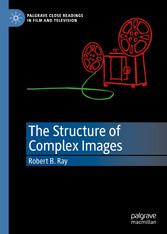 The Structure of Complex Images
