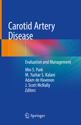 Carotid Artery Disease Evaluation and Management