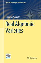 Real Algebraic Varieties