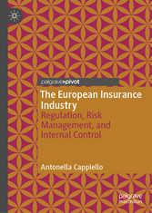 The European Insurance Industry Regulation, Risk Management, and Internal Control