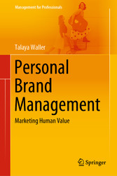 Personal Brand Management Marketing Human Value