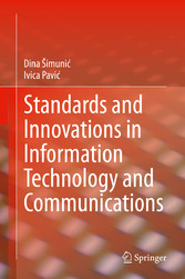 Standards and Innovations in Information Technology and Communications