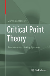 Critical Point Theory Sandwich and Linking Systems