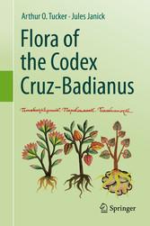 Flora of the Codex Cruz-Badianus