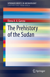 The Prehistory of the Sudan