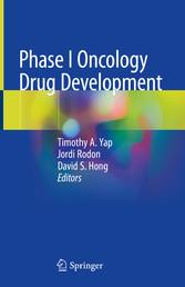 Phase I Oncology Drug Development