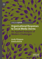 Organisational Responses to Social Media Storms An Applied Analysis of Modern Challenges