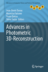 Advances in Photometric 3D-Reconstruction