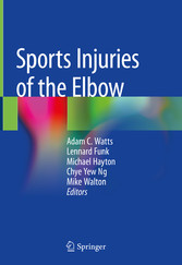 Sports Injuries of the Elbow