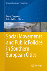 Social Movements and Public Policies in Southern European Cities