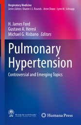 Pulmonary Hypertension Controversial and Emerging Topics