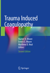 Trauma Induced Coagulopathy