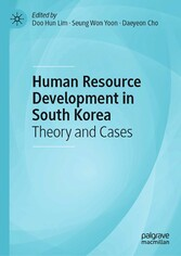 Human Resource Development in South Korea Theory and Cases