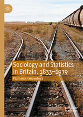 Sociology and Statistics in Britain, 1833-1979