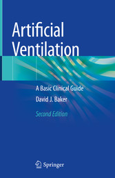 Artificial Ventilation A Basic Clinical Guide