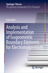 Analysis and Implementation of Isogeometric Boundary Elements for Electromagnetism