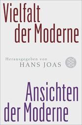 Vielfalt der Moderne - Ansichten der Moderne