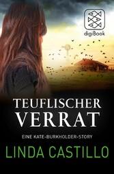 Teuflischer Verrat Eine Kate-Burkholder-Story