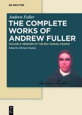 Memoirs of the Rev. Samuel Pearce